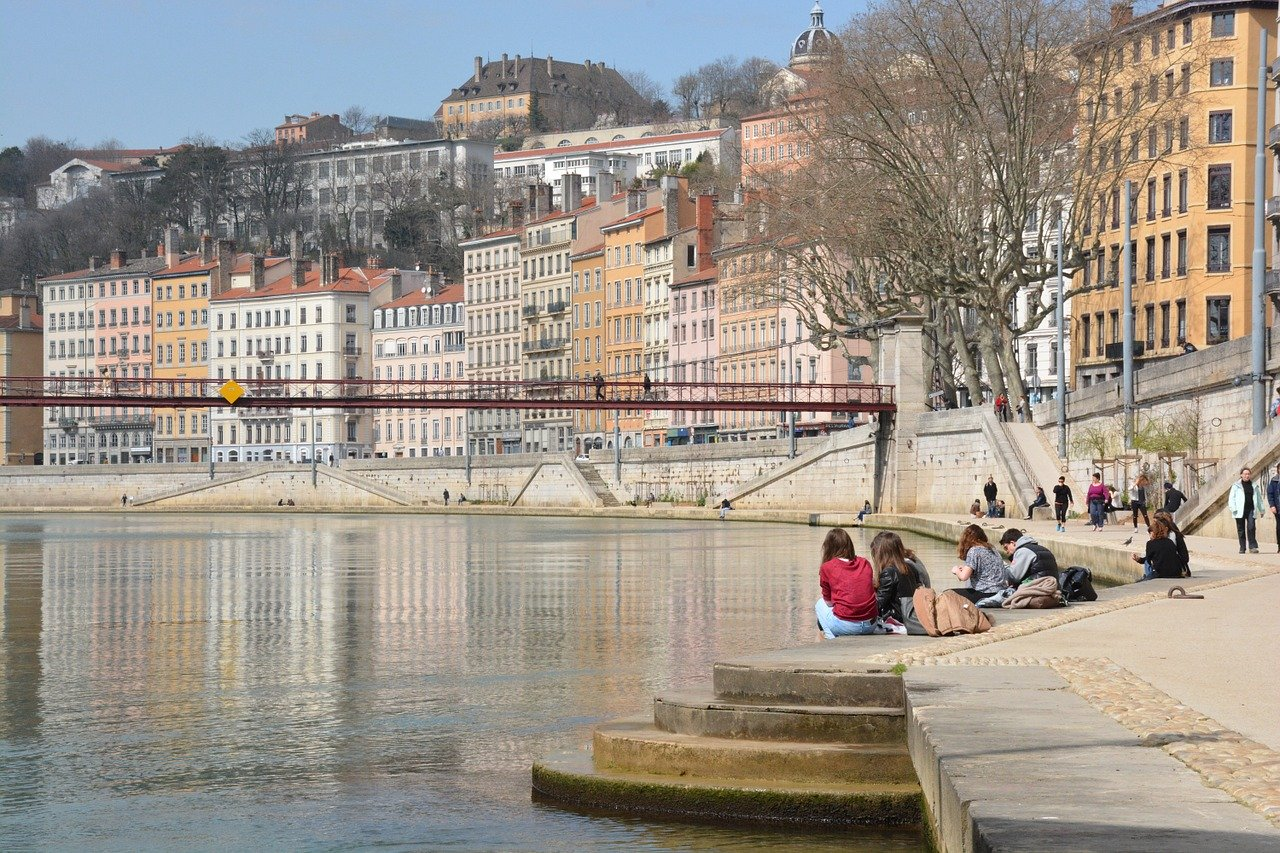 Etudier à Lyon